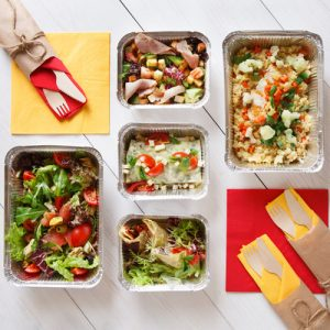 Office catering ca si tip de catering